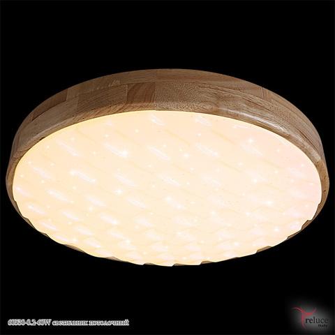 60530-0.2-60W светильник потолочный