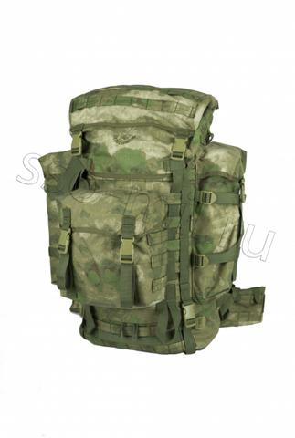 Рюкзак рейдовый ССО Атака-5, 60л., A-Tacs FG, новый