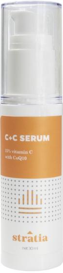 Stratia Skin C+C Serum сыворотка для лица 30мл