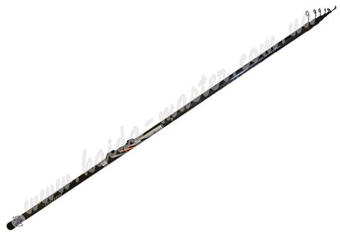 Удилище с кольцами Kaida Orion длиной 6 метров