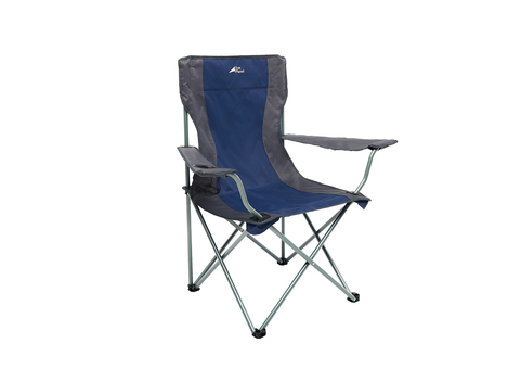 Складное кемпинговое кресло Picnic Navy