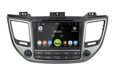 Штатная магнитола на Android 8.0 с DPS для Hyundai IX35 Roximo CarDroid RD-2012D