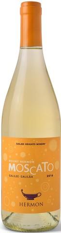 Golan Heights Winery Hermon Mount Hermon Moscato