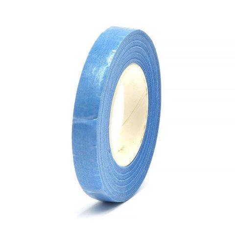 Тейп-лента синяя