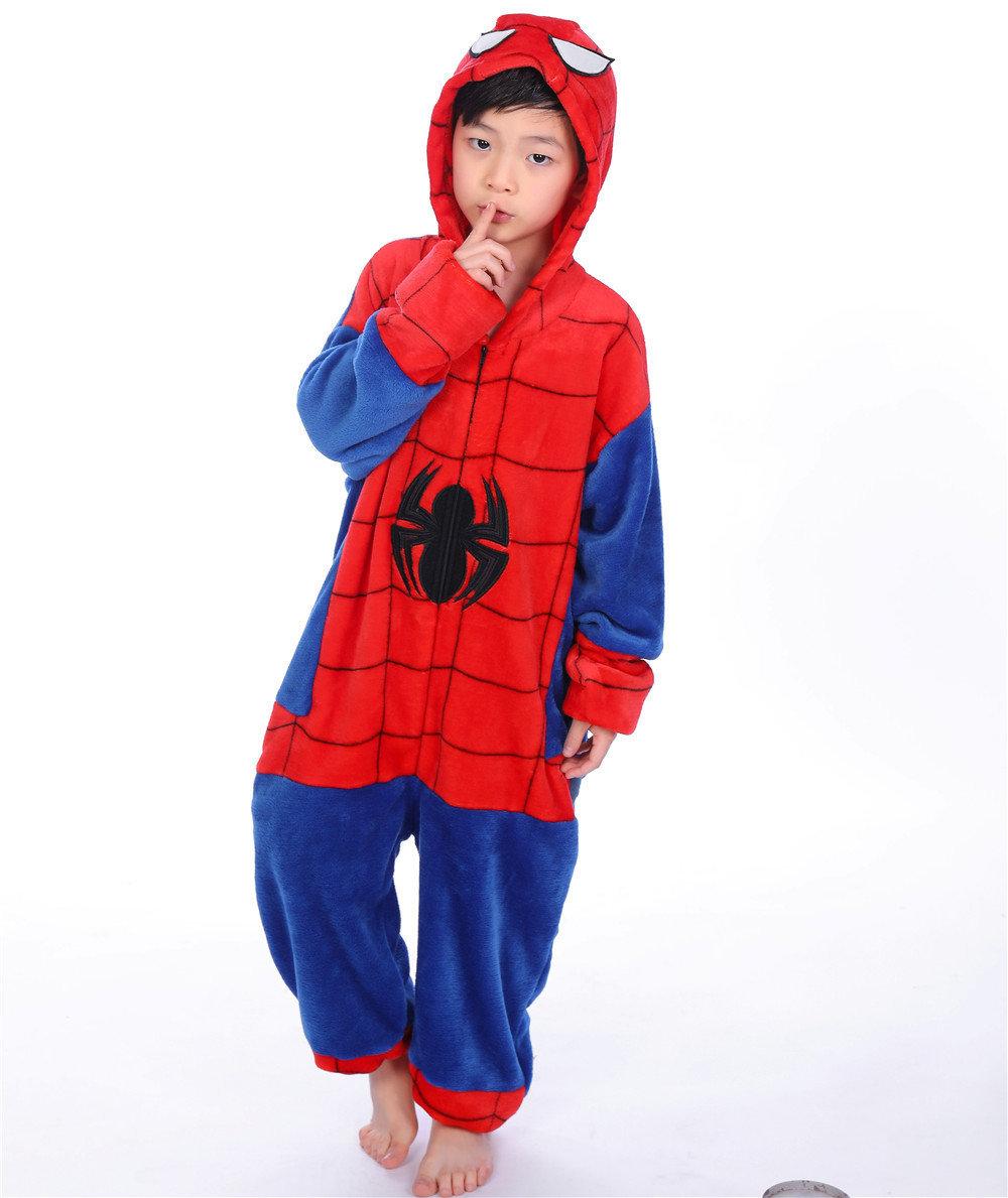 Пижамы для детей Человек паук детский s1200.jpg