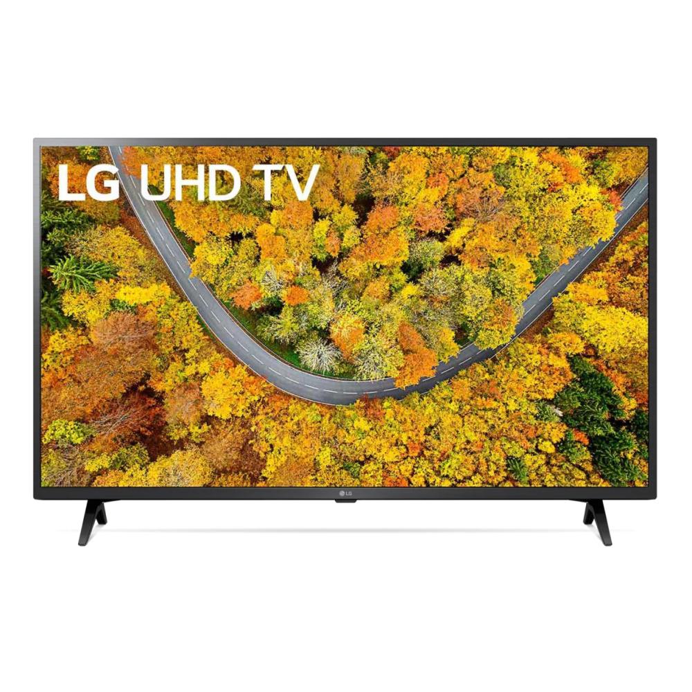 Ultra HD телевизор LG с технологией 4K Активный HDR 43 дюйма 43UP76006LC