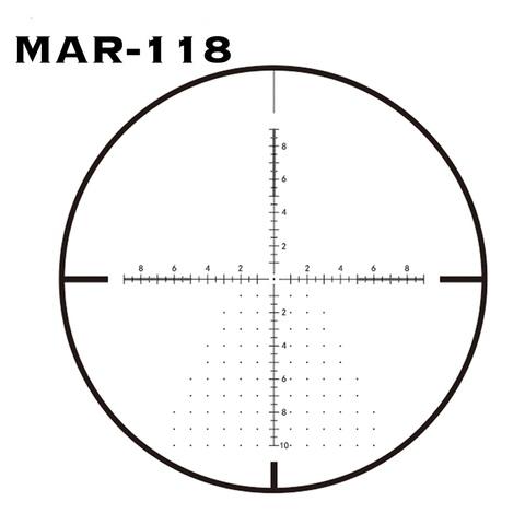 MARCOOL SAR HD 3-18X50 SFL FFP (#HY1390)