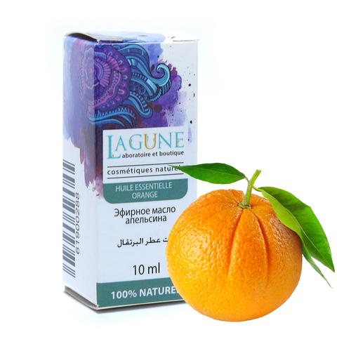 Эфирное масло апельсина / HUILE ESSENTIELLE ORANGE