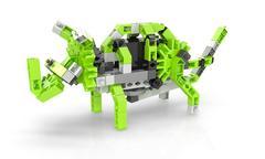 Конструктор Engino STEM Heroes. 5 моделей с мотором. Земля Юрского периода