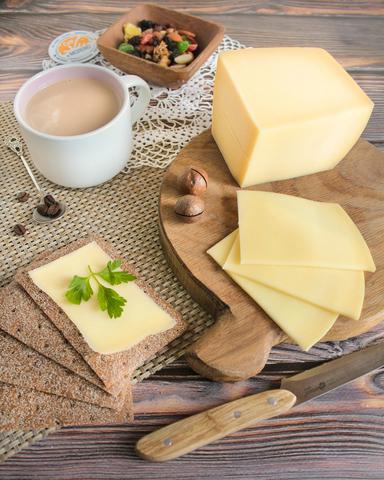 Сыр Швейцарский, кг