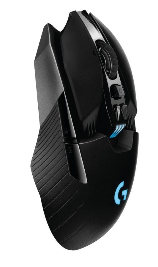 Logitech G900 Chaos Spectrum Professional