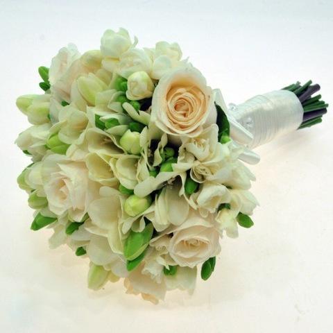 Свадебный букет #431
