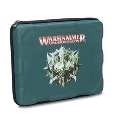 Warhammer Underworlds Nightvault Carry Case