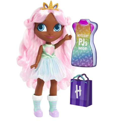Кукла Hairdorables 45 см Уиллоу