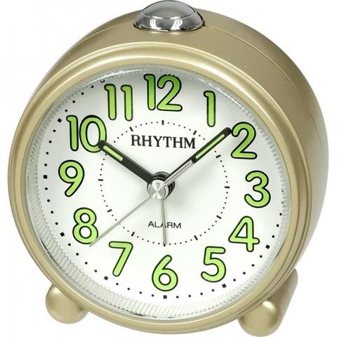 Часы-будильник Rhythm CRE856NR18
