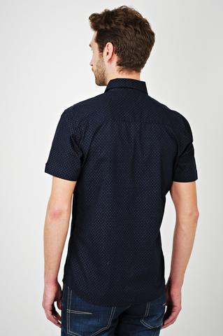 Рубашка мужская  M712-27C-61PS