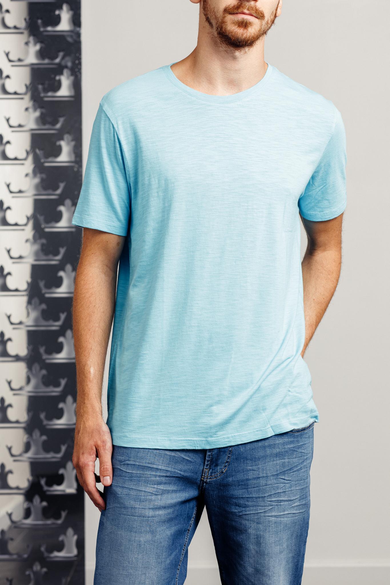 OLYMP MODERN FIT  футболка
