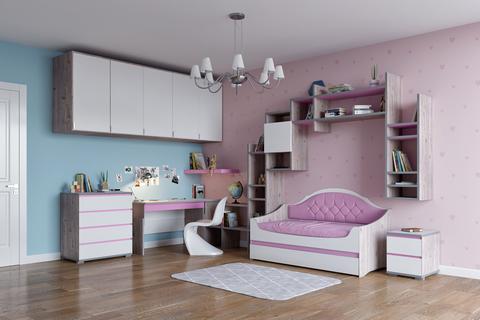 Комплект мебели Нежность