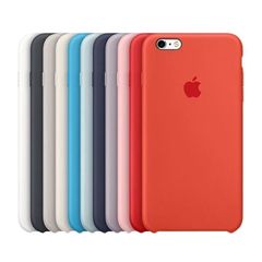 iPhone 6 Plus/6S Plus Silicone Case
