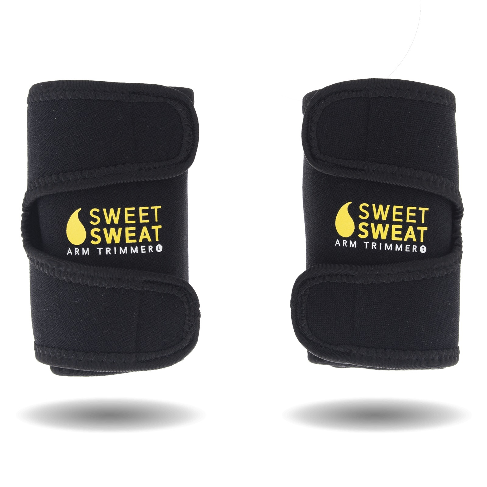 SSSwt0004-Poyas-dlya-pohudeniya-na-ruki-Sweet-Sweat-zheltyj-2