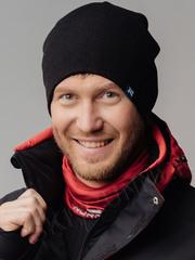 Лыжная шапка Nordski Classic Black