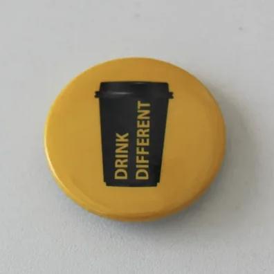 Значок Drink Different (2)