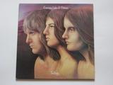 Emerson, Lake & Palmer / Trilogy (LP)