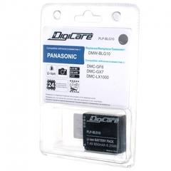 Аккумулятор Digicare PLP-BLG10