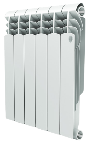 Радиатор Royal Thermo Vittoria 350 - 4 секции
