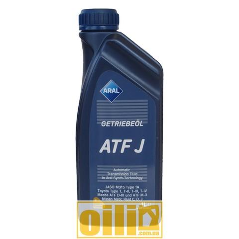 Aral GETRIEBEOEL ATF J 1L