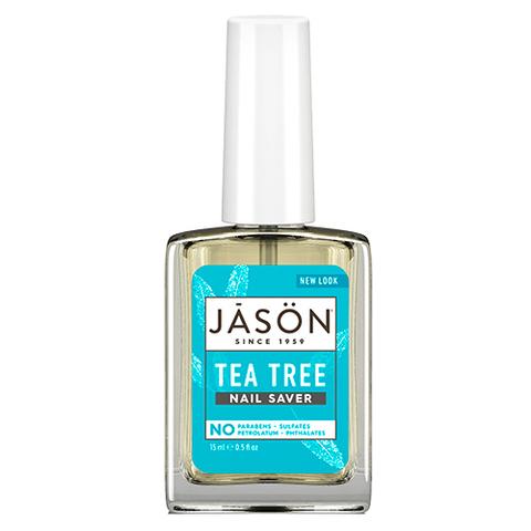 Средство по уходу за ногтями и кутикулой с маслом чайного дерева, Jason