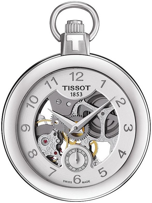 TISSOT Specialities Pocket