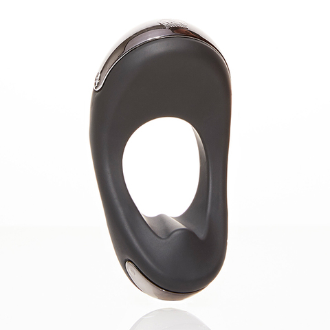 HOT OCTOPUSS - ATOM PLUS COCK RING BLACK