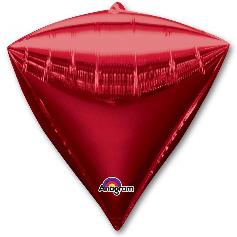 3D Шары Фольгированный шар Алмаз Металлик Red 83966.PT02-767x767.jpg