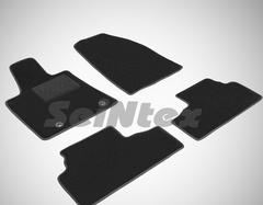 Ворсовые коврики LUX для LEXUS RX270