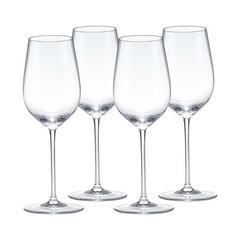 Набор бокалов из 4 штук для Вина Рислинг (7416/54 Riesling Grand Cru 400мл)
