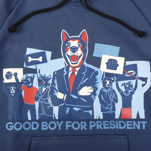 Good boy / худи