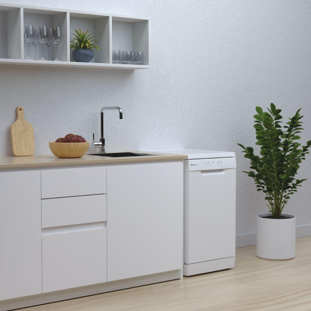 Посудомоечная машина Candy Brava CDPH 2L952W-08 фото 4