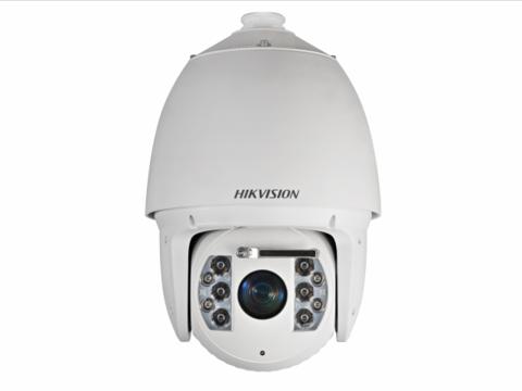 Скоростная поворотная IP-камера Hikvision DS-2DF7225IX-AELW