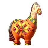 Керамическая фигурка-раскраска Лошадь