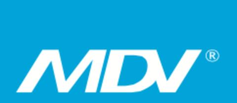 Touch screen контроллер для чиллеров cерии MDC MDV KJRM-120D/BMK-E
