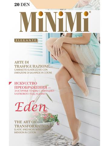 Гольфы Eden 20 Minimi