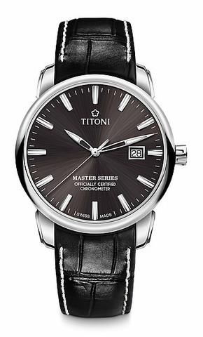 TITONI 83188 S-ST-576
