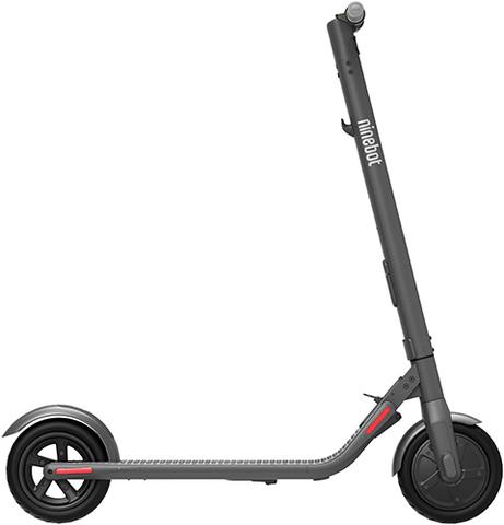 Электросамокат Ninebot KickScooter E22