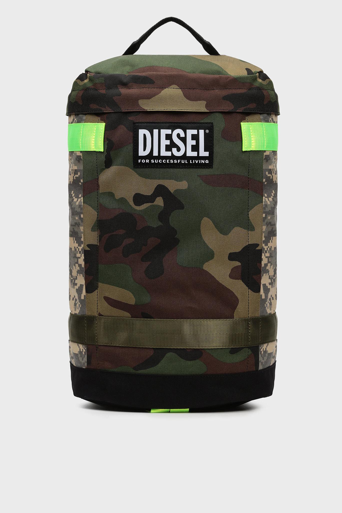 Мужской камуфляжный рюкзак URBHANITY Diesel
