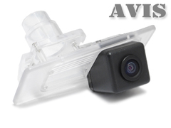 Камера заднего вида для Kia CEE'D SW III 12+ Avis AVS326CPR (#024)
