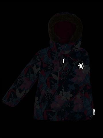 Комплект Premont Канада Сад под снегом WP91527 BLUE