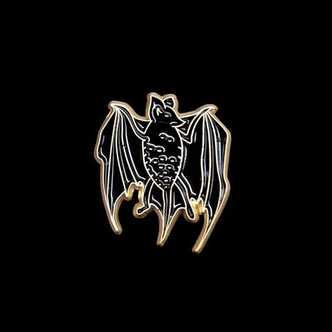 Значок МАСТЬ «Дракула»