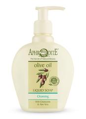 Жидкое мыло для рук и тела Aphrodite 250 мл