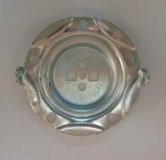Фланец тэна водонагревателя Аристон 570407, 570396